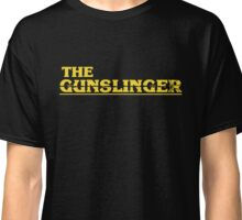 The Gunslinger - The Dark Tower Classic T-Shirt