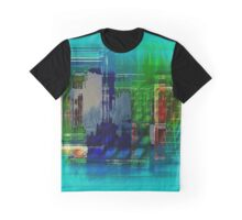 background colorful by hangaintan Graphic T-Shirt
