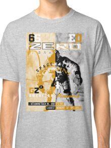 space walker Classic T-Shirt