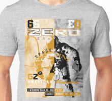 space walker Unisex T-Shirt