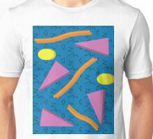 Retro Redo Unisex T-Shirt