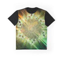 Mandala - Universe II Graphic T-Shirt