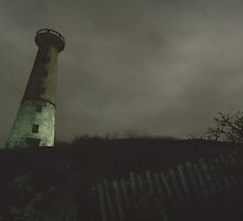 The lighthouse that could not be hidden by GSwindlehurst