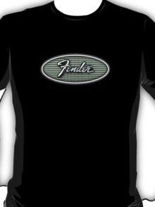 Vintage fender  T-Shirt