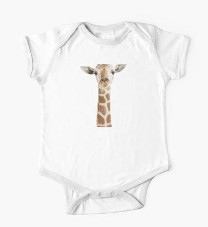 Fabulous giraffe One Piece - Short Sleeve