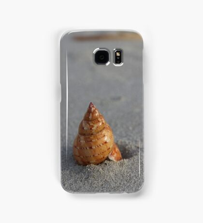 Shelling Out Samsung Galaxy Case/Skin