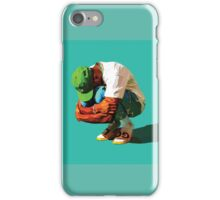 Tyler Golf Wang iPhone Case/Skin