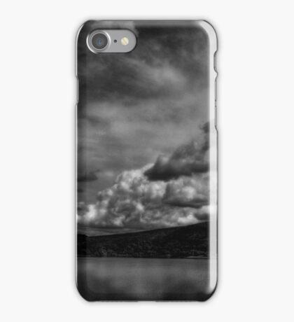 Clouds in the Dells iPhone Case/Skin