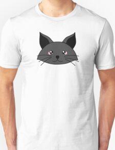 Black cat - Halloween collection Unisex T-Shirt