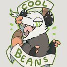Cool Beans by Clair C