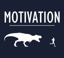 Running Motivation by hypetees