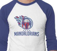 Hunter Team Men's Baseball ¾ T-Shirt