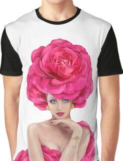 Fashion Graphic T-Shirt