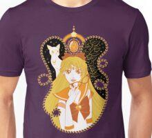 Sailor Venus meets Erte Unisex T-Shirt