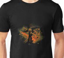 Naruto - The Fox Inside Unisex T-Shirt