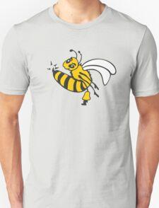 Bee Sting VRS2 Unisex T-Shirt