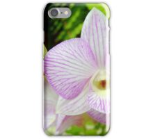 Orchid beauty iPhone Case/Skin
