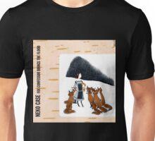Neko Case - Fox Confessor Brings the Flood Album Cover Unisex T-Shirt