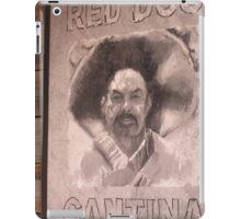 Red Dog Cantina iPad Case/Skin
