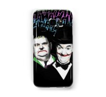 A Pair of Jokers Samsung Galaxy Case/Skin