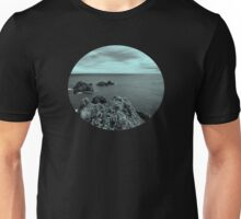 Cape and the ocean Unisex T-Shirt