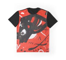 Avant-garde revisited Graphic T-Shirt