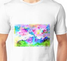 The Mountains are Calling Series- My Blue Ridge Unisex T-Shirt