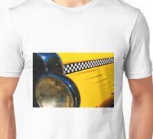 Checkered Past Unisex T-Shirt
