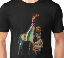 afrique Unisex T-Shirt