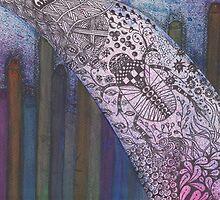 Creativity Bug by Eliza Fayle