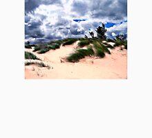 Sandy Beach Dune Grass Unisex T-Shirt