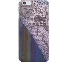 Creativity Bug iPhone Case/Skin