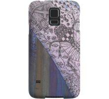 Creativity Bug Samsung Galaxy Case/Skin