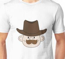 Cowboy! Unisex T-Shirt
