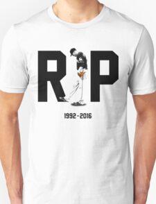 Jose Fernandez rip Unisex T-Shirt