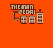 The Man Pedal (4) Unisex T-Shirt
