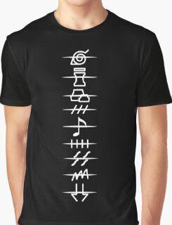 akatsuki members Graphic T-Shirt