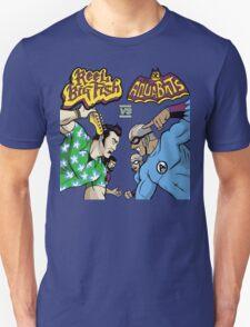 Ska Punk Battle Unisex T-Shirt