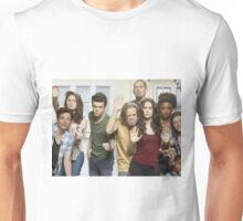 The Shameless (US) Gallagher Family Unisex T-Shirt