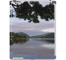 Peace and Serenity iPad Case/Skin