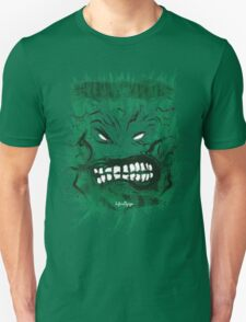 The Green Anger Unisex T-Shirt