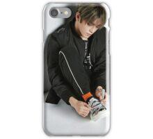 taeyong  iPhone Case/Skin