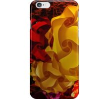 Puzzle Lamps (#2) iPhone Case/Skin