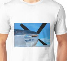 Nuts Unisex T-Shirt