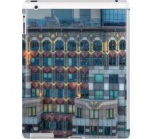 Boston Architecture iPad Case/Skin
