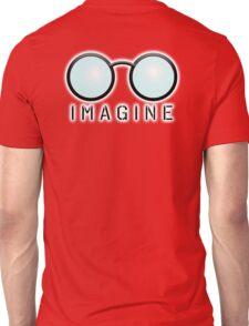 Imagine Unisex T-Shirt