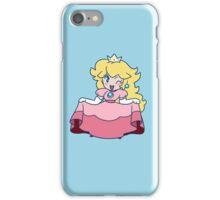 Princess Peach Curtsy iPhone Case/Skin