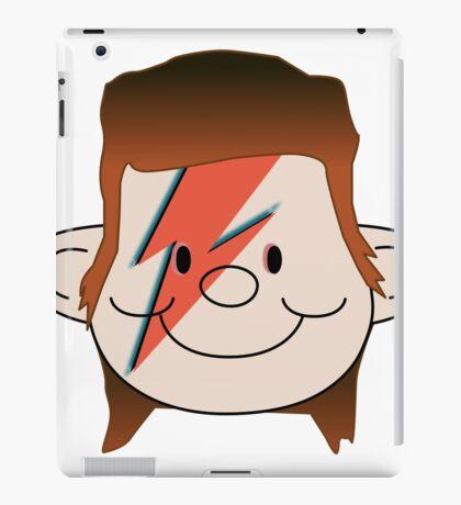 Ziggy! iPad Case/Skin