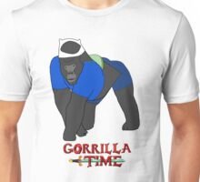 Gorilla Time Unisex T-Shirt