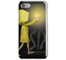Little Nightmare's Six iPhone Case/Skin